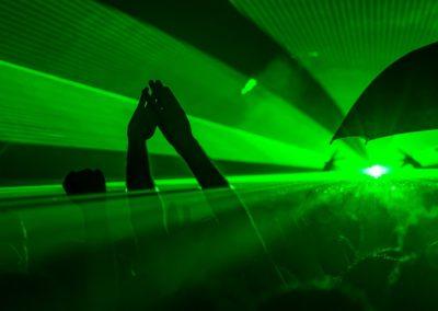 laserarme